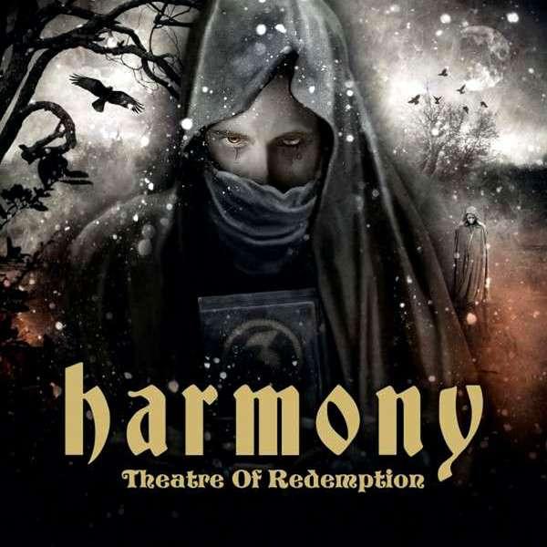 Harmony - Theatre Of Redemption (2014)