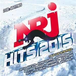 FnyxCo NRJ Hits 2015 - Hitmusic download