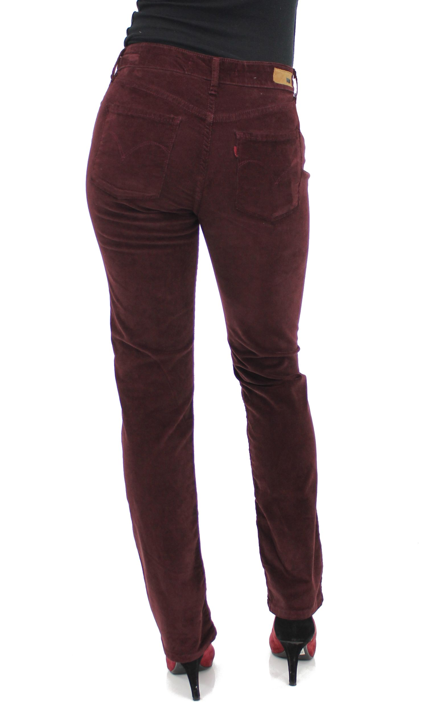 Luxury Lyst - Urban Outfitters Levis 511 Corduroy Pant In Natural For Men