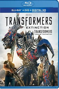 Transformers: Kayıp Çağ - 2014 BluRay 1080p DuaL MKV indir