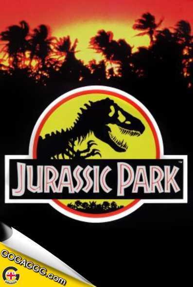Jurassic Park | გადამტანები