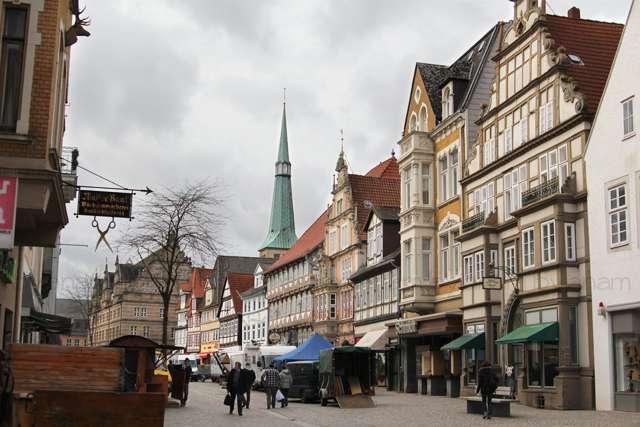 Hameln Osterstraße