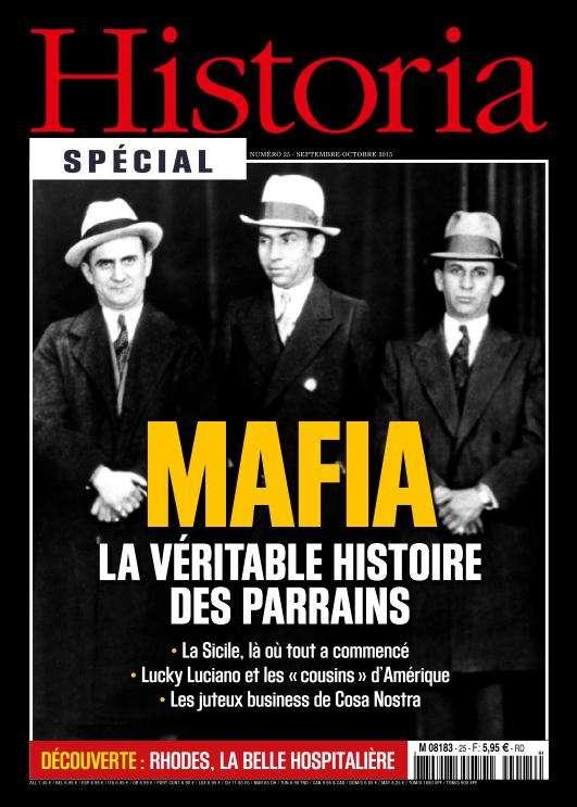Historia Spécial - Septembre-Octobre 2015