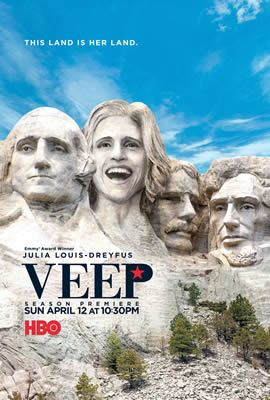 Veep – S04E06 – Storms and Pancakes