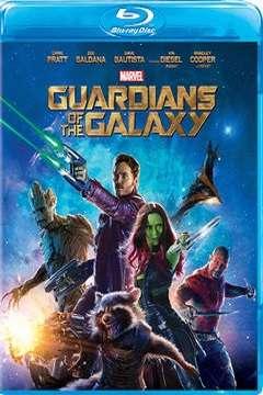 Galaksinin Koruyucuları - Guardians of the Galaxy - 2014 BluRay 1080p DuaL MKV Teklink indir