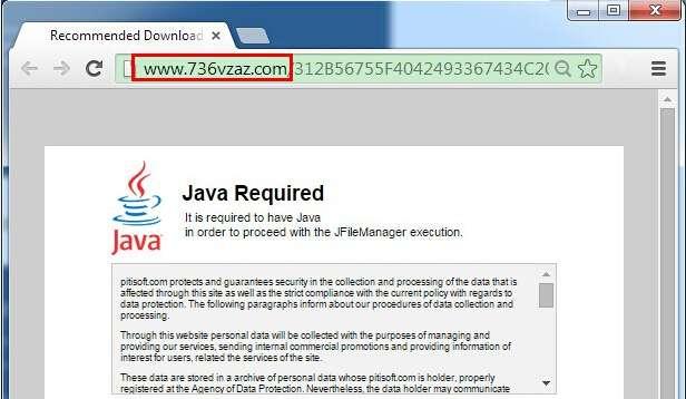 736vzaz.com popups