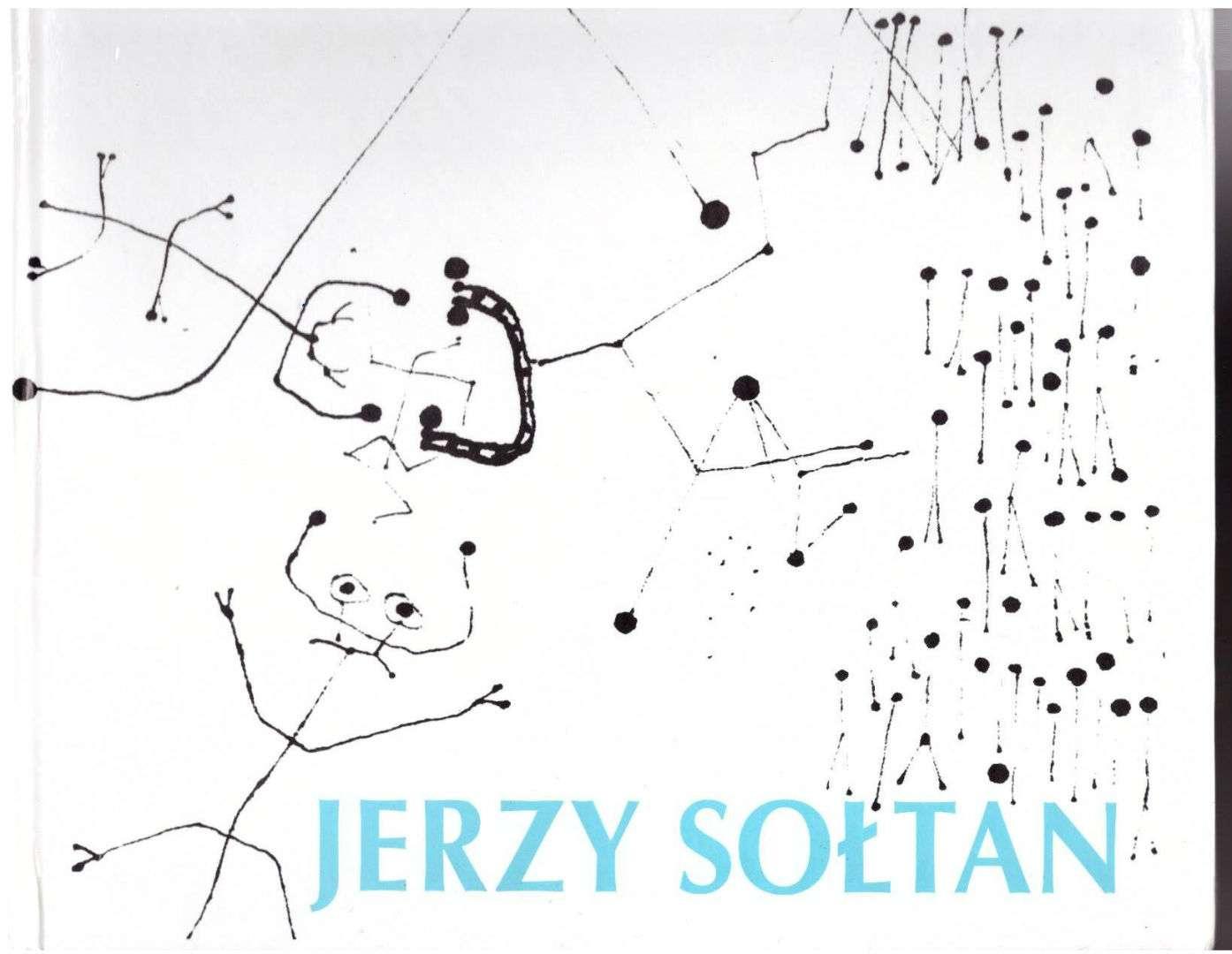 Jerzy Soltan.