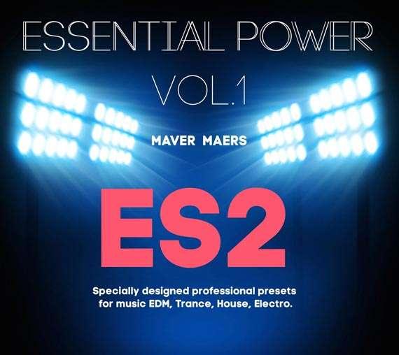 ES2 Seoundset / Presets