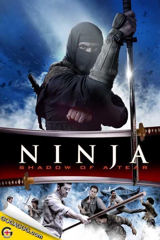 Ninja: Shadow of a Tear   ნინძა 2 (ქართულად)