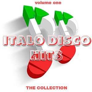 Italo Disco Hits Vol.1 - 2015 Mp3