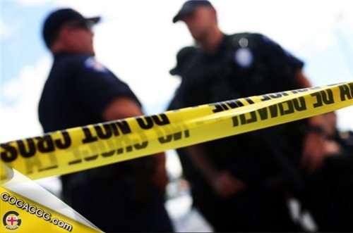 მოქალაქემ პოლიციელს ცივი იარაღით  ჭრილობა მიაყენა
