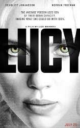 Nhân Loại - Lucy