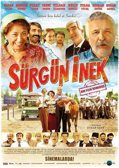 S�rg�n �nek - 2014 (Yerli Film) MKV indir