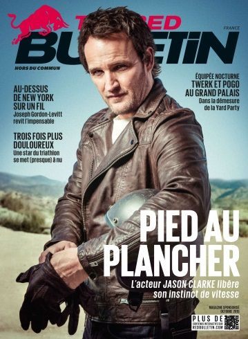 The Red Bulletin France - Octobre 2015