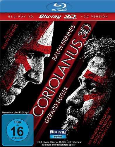 Coriolanus (2011) MKV 3D Half-OU [VU] AC3 ITA RUS SUB - DDN