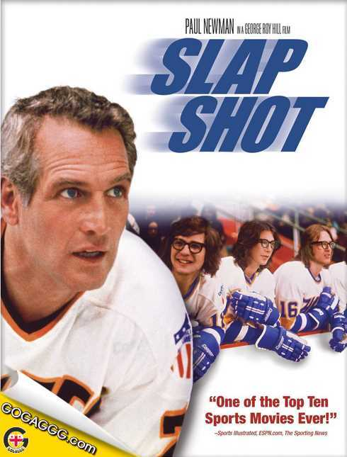 Slap Shot | დარტყმა კარში (ქართულად)
