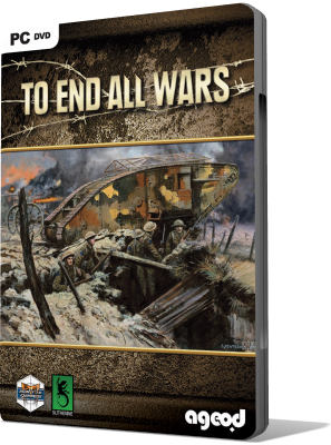 [PC] To End All Wars (2014) - ENG