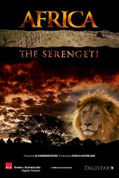Afrika Serengeti - Africa The Serengeti - 1994 Türkçe Dublaj BRRip indir