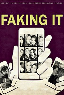 Faking It – S02E11 – Stripped