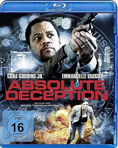 Aldanış - Absolute Deception - 2013 BluRay 1080p DuaL MKV indir
