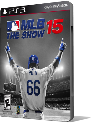 [PS3] MLB 15 The Show (2015) - ENG
