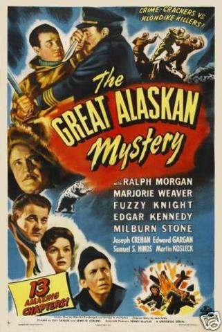 The Great Alaskan Mystery S01