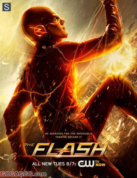 The Flash | ფლეში