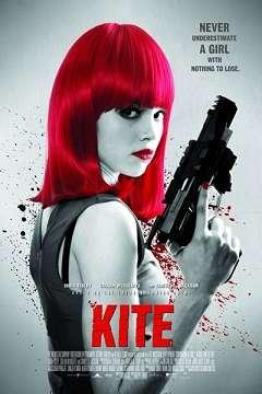 Kite - 2014 Türkçe Dublaj BRRip indir
