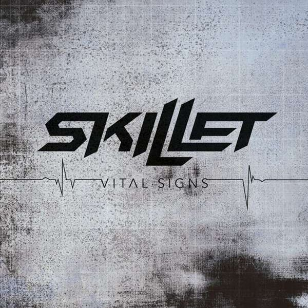 Skillet - Vital Signs (2014)