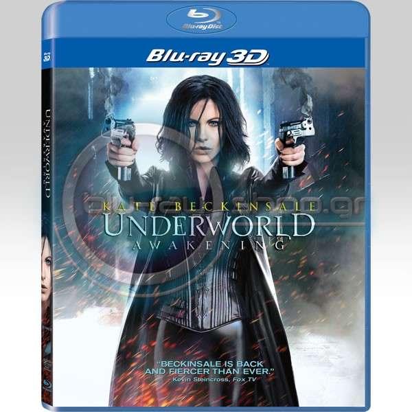 Underworld - Il risveglio (2012) ISO BluRay 3D Full DTS-HD ITA ENG Sub - DDN