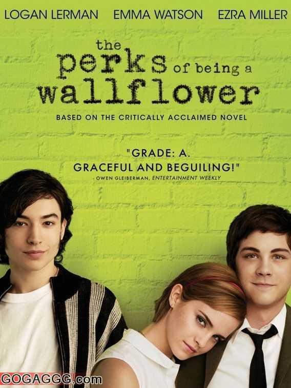 The Perks of Being a Wallflower | მარტოსულობის უპირატესობანი (ქართულად)
