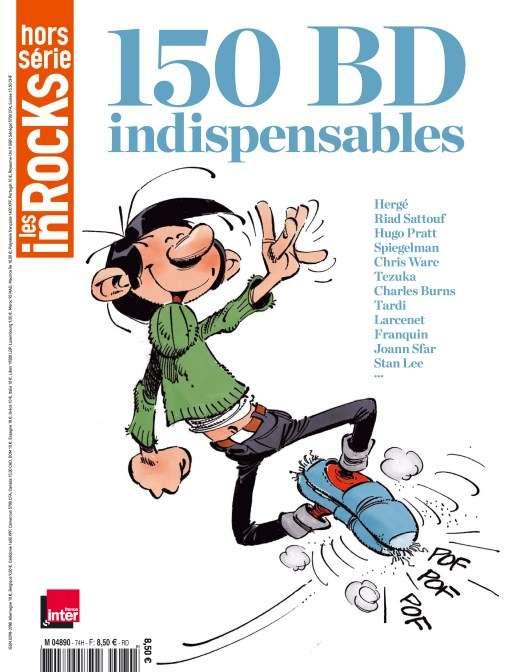 Les Inrockuptibles Hors-Série 74 - 2015