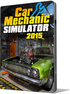 [PC] Car Mechanic Simulator 2015 (2015) - SUB ITA