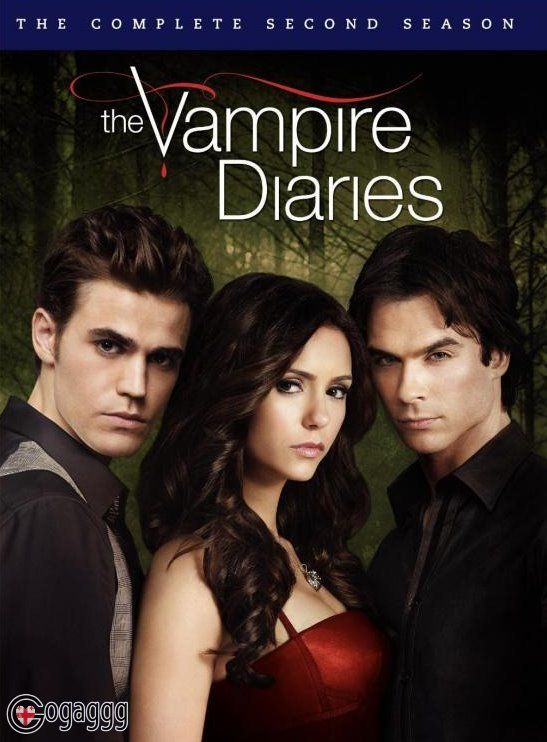 The Vampire Diaries | ვამპირის დღიურები