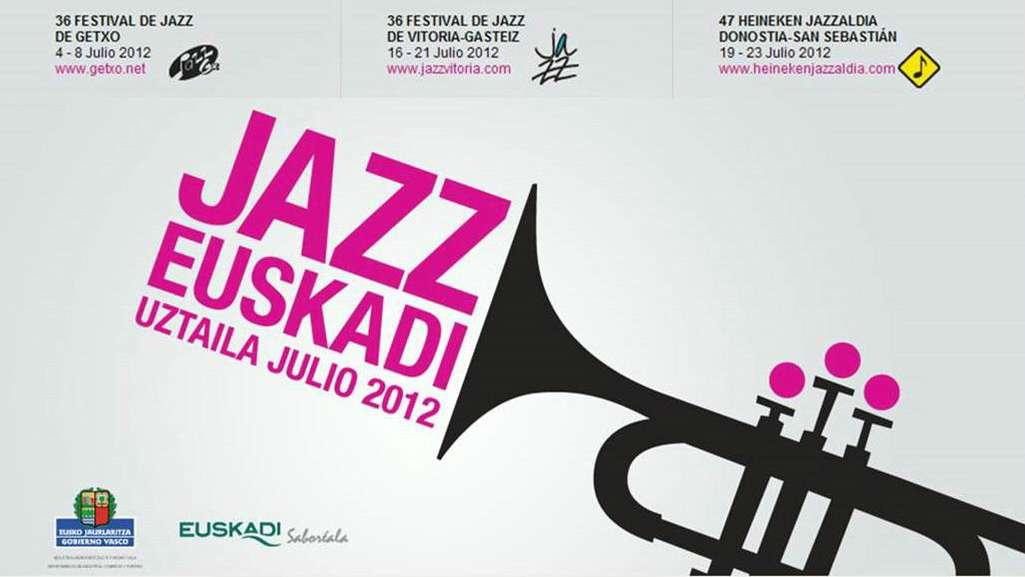 Festivales Euskadi