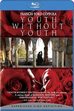 Geç Gelen Gençlik - Youth Without Youth - 2007 BluRay 1080p DuaL MKV indir