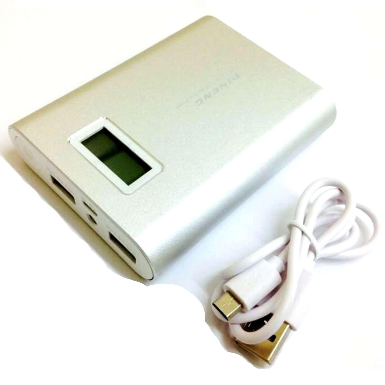 10000mah usb tragbare power bank backup batterie ladeger t. Black Bedroom Furniture Sets. Home Design Ideas