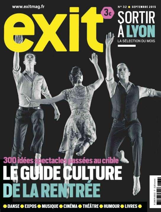 Exit - Septembre 2015