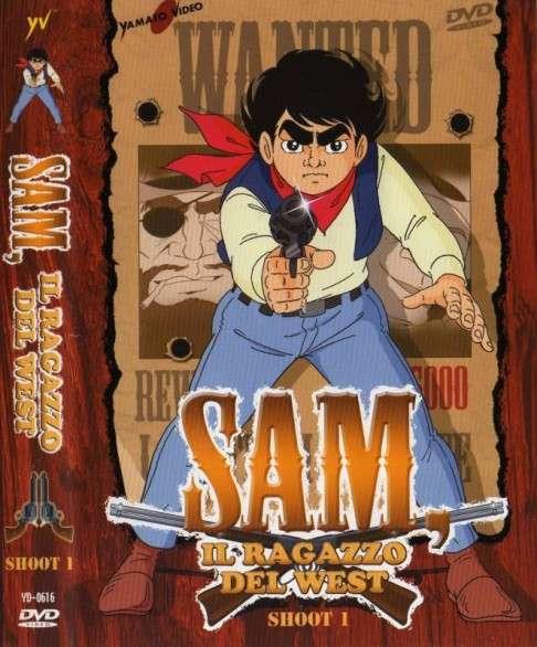 Sam, Il ragazzo del West (1973) avi DVDRip ITA AC3 - DDN