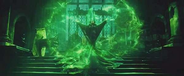 Maleficent 2014 - Pelicula de terror
