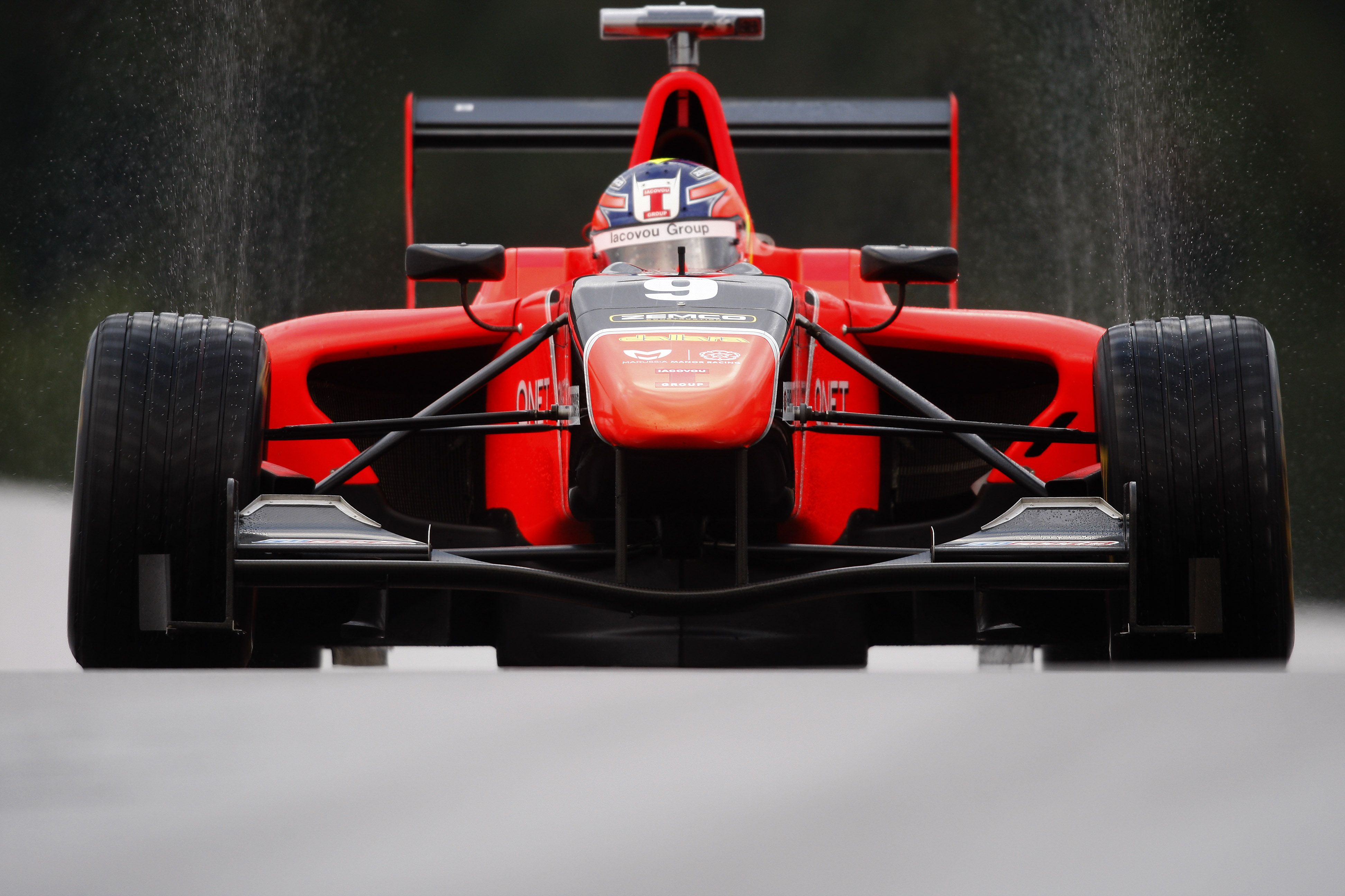 Marussia Manor Creditors Approve Exit from Administration  n7thGear motorsport news F1 news