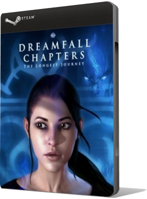 Dreamfall Chapters DOWNLOAD PC ENG (2014)