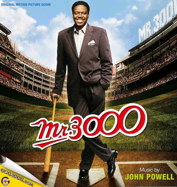 Mr 3000 | მისტერ 3000