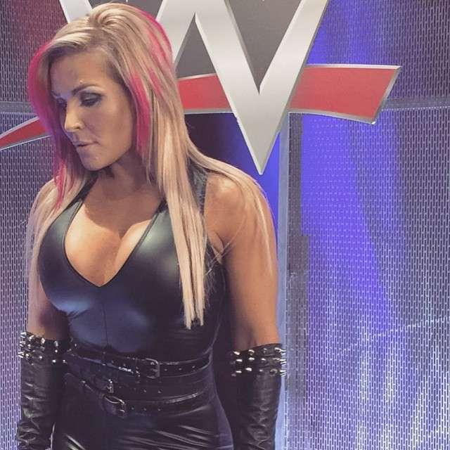 Natalya Neidhart 2016