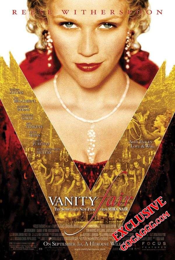 Vanity Fair | ამაოების ბაზარი (ქართულად) [EXCLUSIVE]
