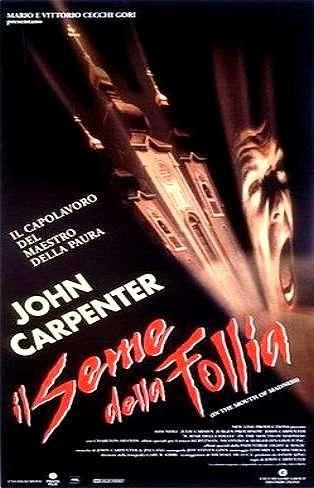 Il seme della follia (1994) avi DVDRip AC3 - ITA