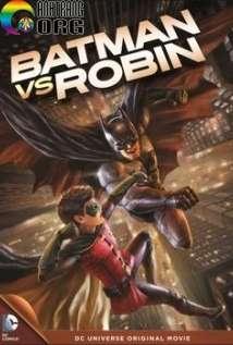 Người Dơi Và Robin...