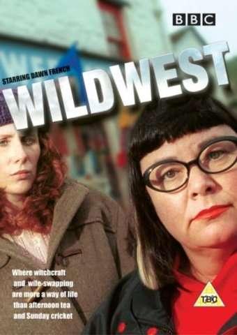 Wild West S 1-2