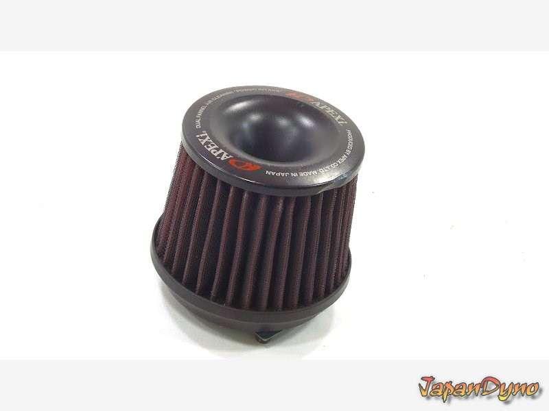 Apexi power intake filter R32 R33 R34 S13 S14 Z32 S15 GC8 BG5