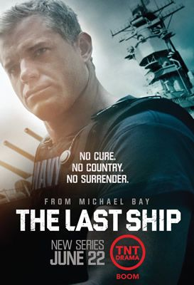 The Last Ship – S02E04 – Solace
